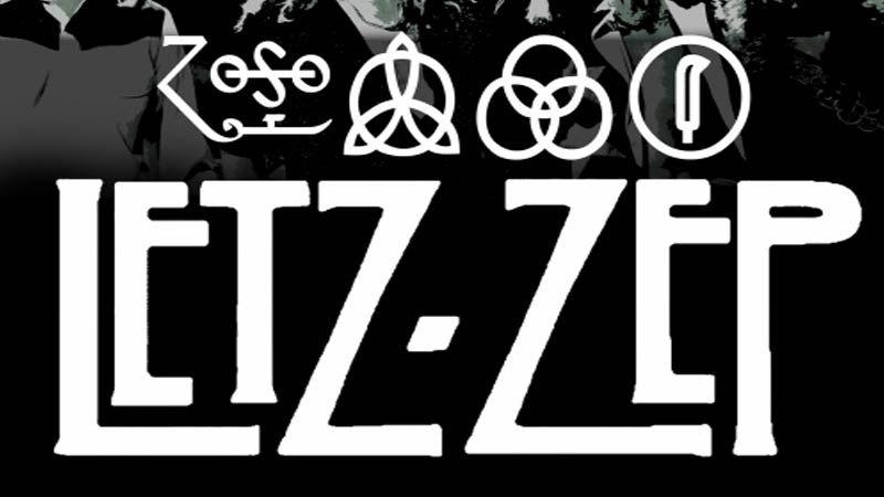Noiz agenda agenda letz zep tributo a led zeppelin for Kafe antzokia agenda