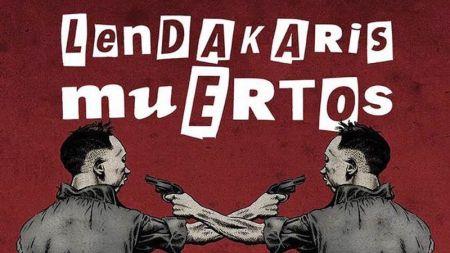 Noiz agenda agenda lendakaris muertos for Kafe antzokia agenda
